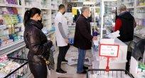 Bulgar turistlerden aspirine yoğun talep! Edirne'de aspirin satışları yüzde 84 arttı