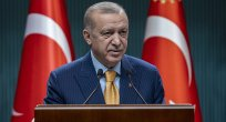 Cumhurbaşkanı Erdoğan: Yaşadıklarımız Türk dünyasının birlik, beraberlik ve dayanışmasının önemini göstermiştir