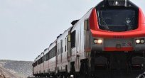 Demir ipek yolu açıldı; Londra-Pekin arası 33 gün kısaldı