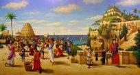 Dünya Tarihinin En Gizemli Yapısı: Babil'in Asma Bahçeleri