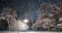 Kar Tanesi Nasıl Oluşur?