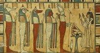 Mısır Mitolojisi Tanrıları Aile Ağacı